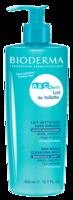 Abcderm Lait De Toilette Fl/500ml à Mérignac
