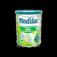 Modilac Bio Croissance Lait En Poudre B/800g à Mérignac