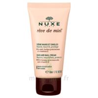 Crème Mains Et Ongles Rêve De Miel50ml à Mérignac