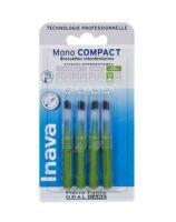 Inava Brossettes Mono-compact Vert Iso 6 2,2mm à Mérignac
