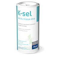 Pileje K-sel Nature Salière De 250g à Mérignac