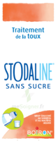 Boiron Stodaline sans sucre Sirop à Mérignac