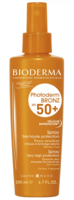 Photoderm Bronz Spf50+ Spray Fl/200ml à Mérignac