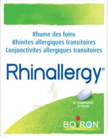 Boiron Rhinallergy Comprimés B/40 à Mérignac