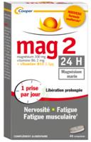 Mag 2 24h Comprimes B/45 à Mérignac