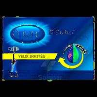 Optone Monodose Double Action Solution Oculaire Yeux Irrités B/10 à Mérignac
