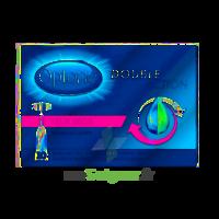 Optone Monodose Double Action Solution Oculaire Yeux Secs B/10 à Mérignac