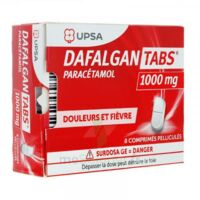 Dafalgantabs 1 G Cpr Pell Plq/8 à Mérignac