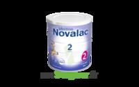 Novalac 2 Lait En Poudre 2ème âge B/800g à Mérignac