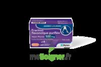 Fraction Flavonoique Mylan Pharma 500mg, Comprimés à Mérignac