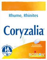 Boiron Coryzalia Comprimés orodispersibles à Mérignac