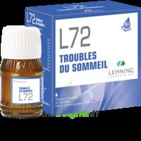 Lehning L72 Solution Buvable En Gouttes 1fl/30ml à Mérignac